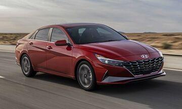 Καίει καρδιές το νέο Hyundai Elantra (vid)