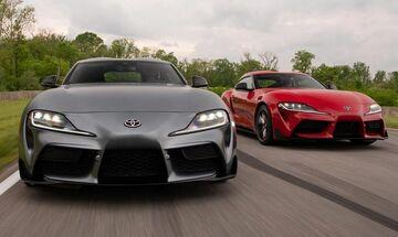 Η Toyota δίνει έκπτωση στην Supra γιατί δεν πουλάει