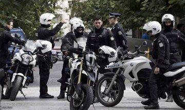 ΕΛ.ΑΣ: Στις 174 οι συλλήψεις για τις παραβιάσεις των μέτρων κατά του κορονοϊού!