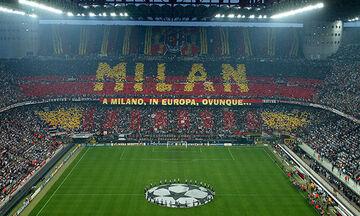 Οπαδοί της Μίλαν βρίσκουν αισιοδοξία μέσα από το ποδόσφαιρο: «Μετά την Πόλη έχει... Αθήνα»!