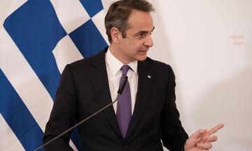 Διάγγελμα πρωθυπουργού: Κανονικά το δώρο Πάσχα - Έκτακτο δώρο σε υγειονομικό τομέα - ΠΠ (vid)