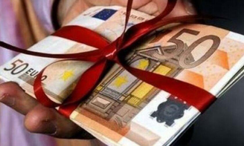 Τι θα γίνει με το δώρο του Πάσχα (vid)