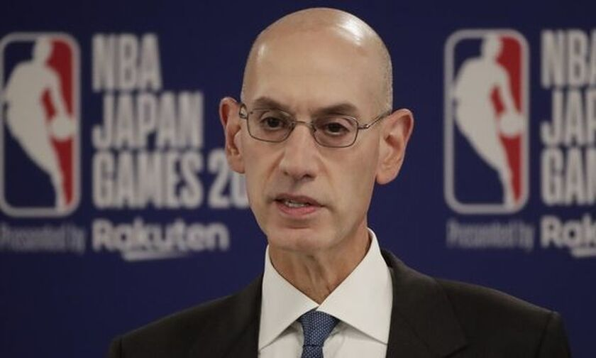 NBA: «Λουκέτο» και στα προπονητικά κέντρα