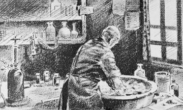 Πλύσιμο χεριών: Ποιος είναι ο Ignaz Semmelweis – Το Doodle της Google λόγω κορονοϊού