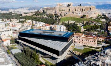 Τι γίνεται με την επένδυση των 11 εκατ. ευρώ για ξενοδοχείο 5 αστέρων στην Ακρόπολη