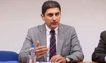 Αυγενάκης: «Δεν θα μείνουν ξεκρέμαστα σωματεία και ομοσπονδίες, θα μεριμνήσουμε»