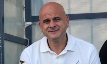 Κετσπάγια: «Υπάρχουν και άλλοι έξυπνοι που λένε να ακυρωθεί το πρωτάθλημα της Κύπρου»