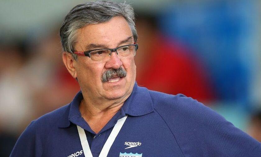 Ο Κροάτης προπονητής Ράτκο Ρούντιτς παραμένει στην Ιταλία!