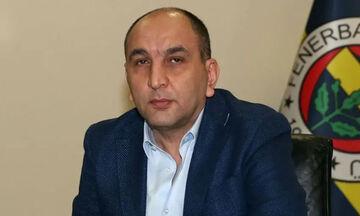 Η απάντηση της Φενέρμπαχτσε για Ζέλικο Ομπράντοβιτς