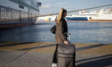 Κορονοϊός: Μόνο μόνιμοι κάτοικοι θα ταξιδεύουν στα νησιά - Νέα μέτρα σε ακτοπλοΐα
