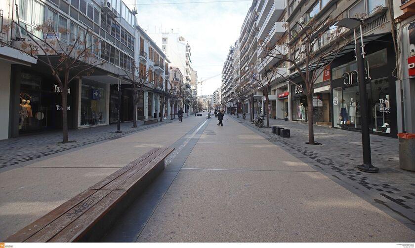 Κορονοϊός: Οι επιχειρήσεις που εντάσσονται στα μέτρα στήριξης
