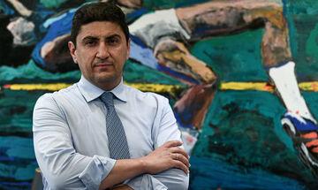 Λευτέρης Αυγενάκης: «Οι Έλληνες στα δύσκολα τα καταφέρνουμε πάντα»