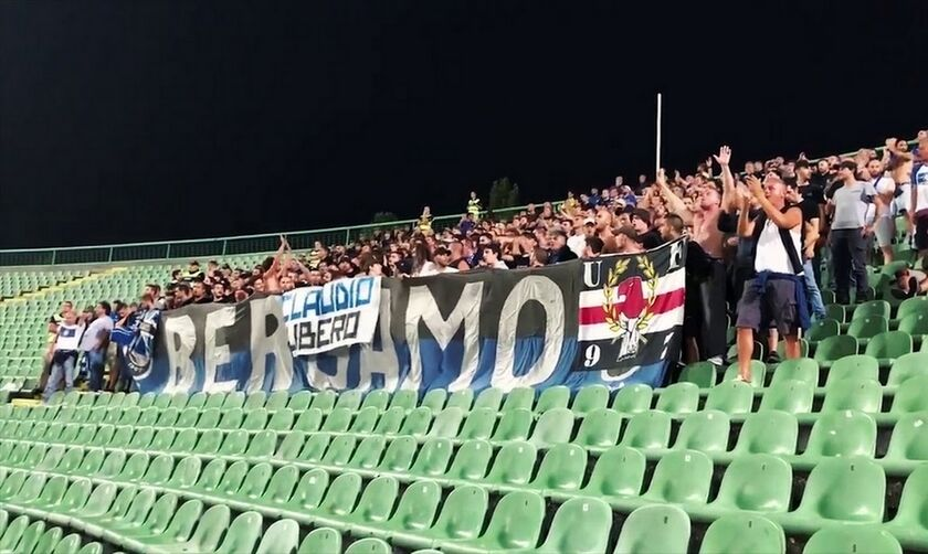 Κορονοϊός: Ανοσολόγος συνδέει την τραγωδία στο Μπέργκαμο με το παιχνίδι Αταλάντα - Βαλένθια