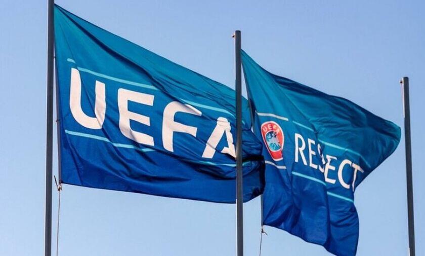 UEFA: Γιατί αναβλήθηκε το Euro, τι γίνεται με την τρέχουσα σεζόν