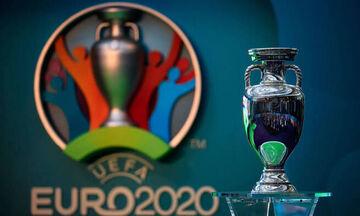 UEFA: Το Ευρωπαϊκό του 2021 θα εξακολουθεί να λέγεται «Euro 2020»!