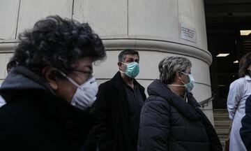 Κορονοϊός - Iταλία: 627 νεκροί σε ένα 24ωρο - 47.000 κρούσματα