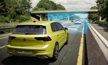 Βραβείο για την VW από τον Euro NCAP!