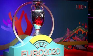 UEFA για EURO 2020: «Συγνώμη, λάθος!»