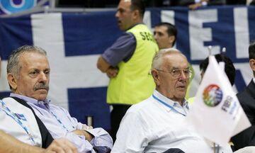 Δουβής στο ΦΩΣ για Στάνκοβιτς: «Δεν ήταν φιλέλληνας, ήταν... Έλληνας»