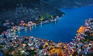 Κορονοϊός: Μία εβδομάδα παράταση στα ξενοδοχεία των νησιών, που μένουν εκπαιδευτικοί