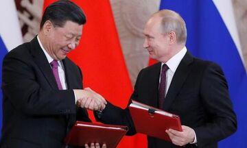 Βαδίζοντας προς το 2025 - Κίνα και Ρωσία αλλάζουν τον γεωπολιτικό χάρτη