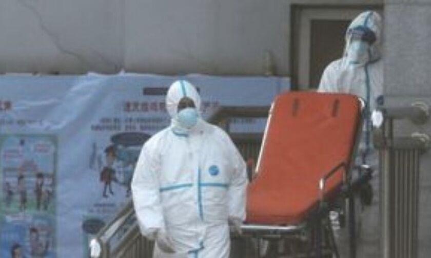 Κορονοϊός: Αδιανόητο! Μόνο στη Λομβαρδία 546 νεκροί σε 24 ώρες