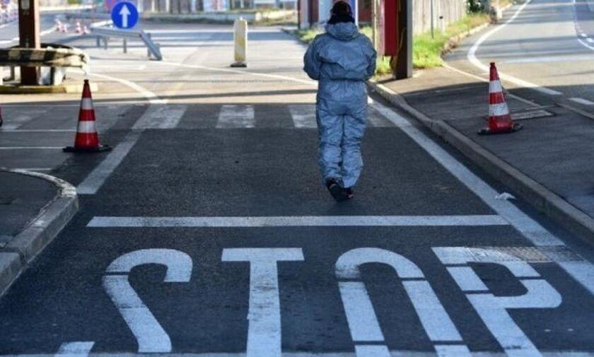 Κορονοϊός: Στους 56 οι θάνατοι στην Ελβετία, στρατιωτικό νόμο κηρύσσει η Αλβανία!