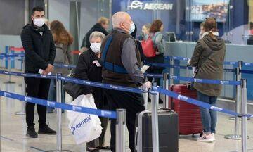 Έκτακτες πτήσεις για τον επαναπατρισμό Ελλήνων από Ισπανία και Ιταλία