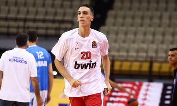 «Στην πρώτη 20άδα του NBA Draft ο Ποκουσέφσκι, θα επιλεχθεί από τους Μάβερικς»