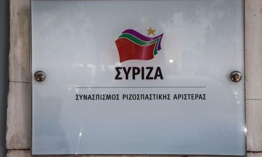ΣΥΡΙΖΑ: «Δίνουμε τη δύσκολη μάχη όλοι και όλες μαζί»