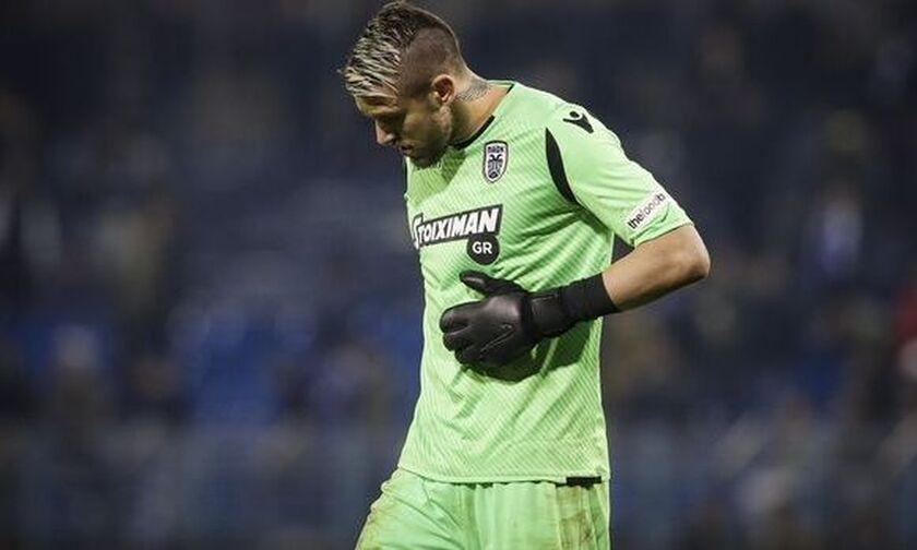 Πασχαλάκης: «Πρέπει να σταματήσει το πρωτάθλημα»