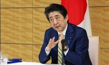 Πρωθυπουργός Ιαπωνίας: «Αναβολή των Ολυμπιακών Αγώνων, όχι ακύρωση»