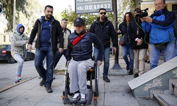 Δύο χρόνια από τo στυγερό έγκλημα του Παραολυμπιονίκη Βασίλη Τσαγκάρη