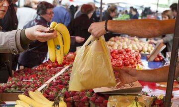 Νέα μέτρα σε λαϊκές αγορές και super markets