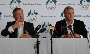 Ολυμπιακοί Αγώνες: Ούτε οι Αυστραλοί πάνε Τόκιο!