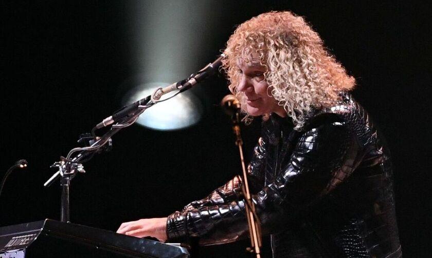 Ο κορονοϊός έπληξε και τους Bon Jovi (vid)
