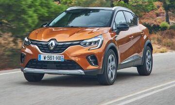 Πόσο υγραέριο καίει το νέο Renault Captur LPG;