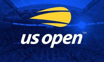 US Open: Η μεγάλη αλλαγή στο τουρνουά της Νέας Υόρκης