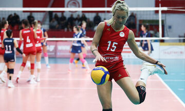 Volley League γυναικών: Έφυγαν 17 ξένες βολεϊμπολίστριες