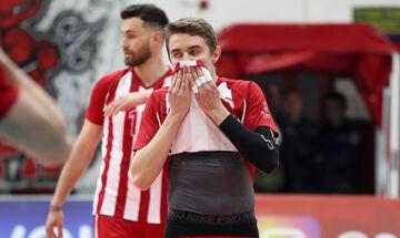 Volley League ανδρών: Έφυγαν 15 ξένοι βολεϊμπολίστες