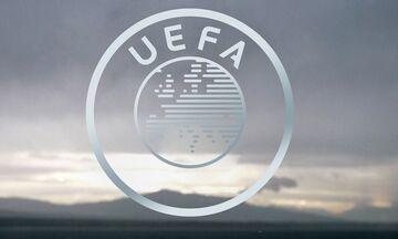 Και επισήμως αναβλήθηκαν οι τελικοί της UEFA