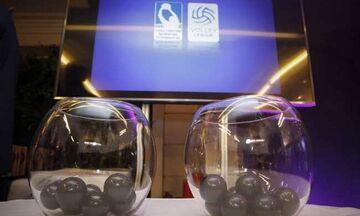 Παράταση αναβολής και στη Volley League ανδρών!