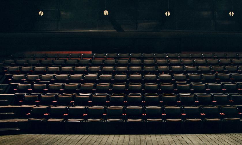Δωρεάν παραστάσεις από το Εθνικό Θέατρο και το Θέατρο «Πορεία»