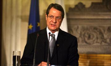 Απαγόρευση κυκλοφορίας στην Κύπρο ανακοίνωσε ο Πρόεδρος Αναστασιάδης