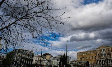 Η πρόγνωση του καιρού για την Τρίτη 24 Μαρτίου