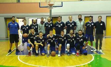 Κιβωτός του Κόσμου: Κάτι παραπάνω από μια ομάδα μπάσκετ!