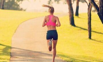 Το πρώτο πρόστιμο για τρέξιμο στη Θεσσαλονίκη!