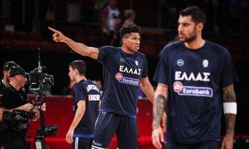 Οι Ολυμπιακοί Αγώνες του 2021 «πέφτουν» πάνω στο Eurobasket