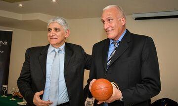 Διακοπή Basket league: Οι προπονητές στο πλευρό των παικτών
