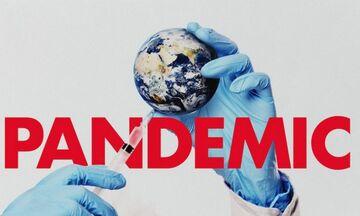 Pandemic: Το «προφητικό» ντοκιμαντέρ του Netflix λίγο πριν τον κορονοϊό